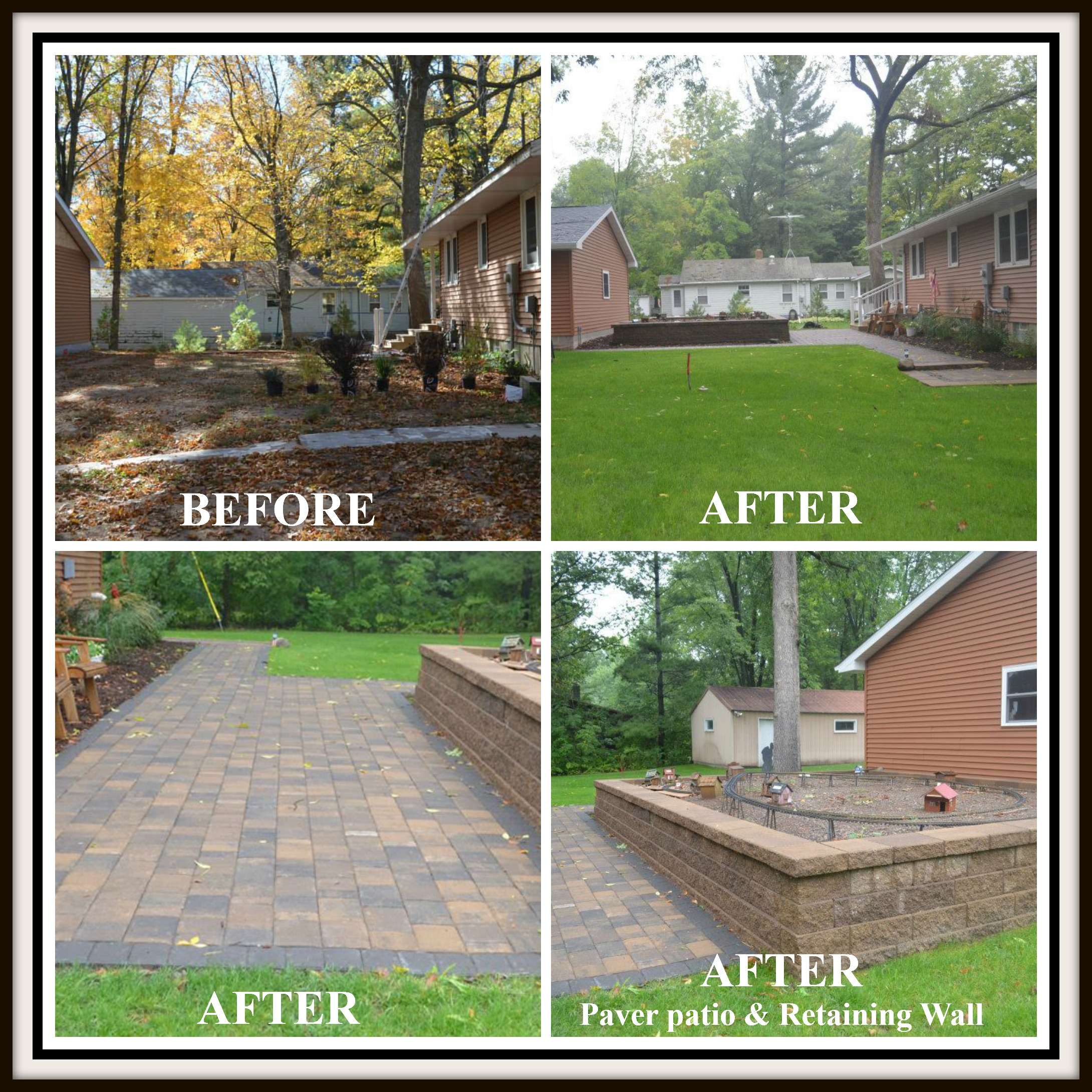 Your Local Landscaping Contractor | Photo Gallery on Backyard Renovation Companies id=49273