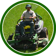 lawncare in pine city mn, lawn mowing sevices and much more by jeffs outdoor services